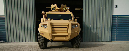 asv armoured vehicle panthera images